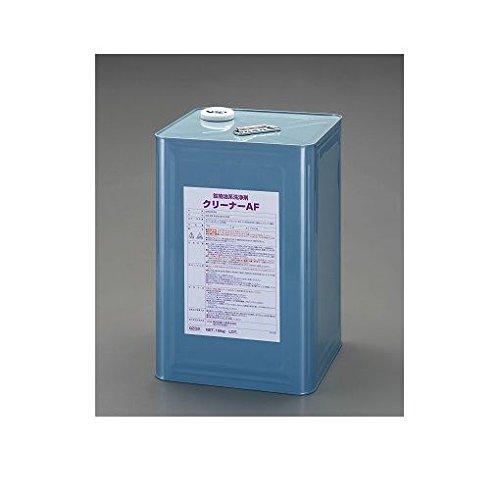 【キャンセル不可】KU14843 18kg鉱物油系洗浄剤