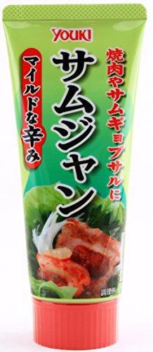 ユウキ食品 サムジャン(チューブ) 90g