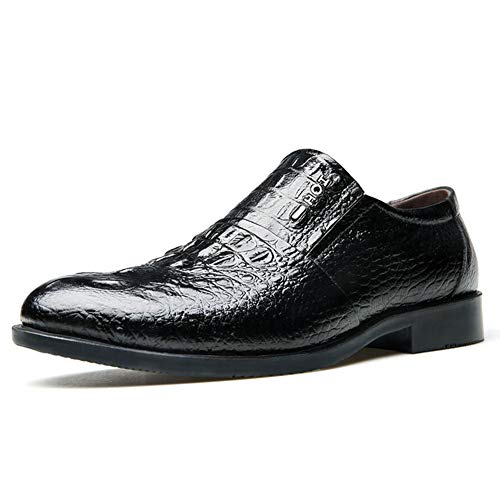 Fengbao リーガル 靴 ビジネスシューズ メンズ 革靴 スニーカー シューズ 屈曲性 通学 通勤 レースアップ カジュアルシューズ コンフォート 衝撃吸収 通気 防臭 柔らかい