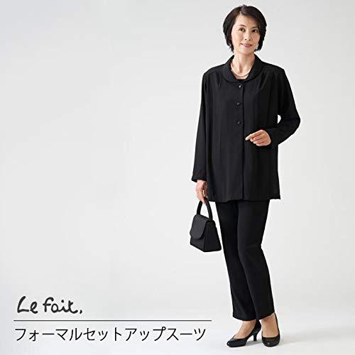 【サイズ/股下:3Lサイズ/60cm】レディース 礼装 フォ...