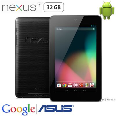 google Nexus7 32GB ASUS
