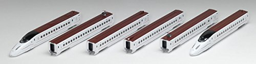 TOMIX Nゲージ 九州新幹線800 2000系 セット 98615 鉄道模型 電車