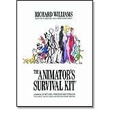 The Animator's Survival Kit (Applied Arts)