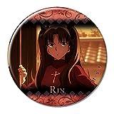 劇場版 Fate/stay night Heaven's Feel フェイトステイナイト ヘヴンズフィール 缶バッジ Ver.2 遠坂凛 A KBAN-F005-m06
