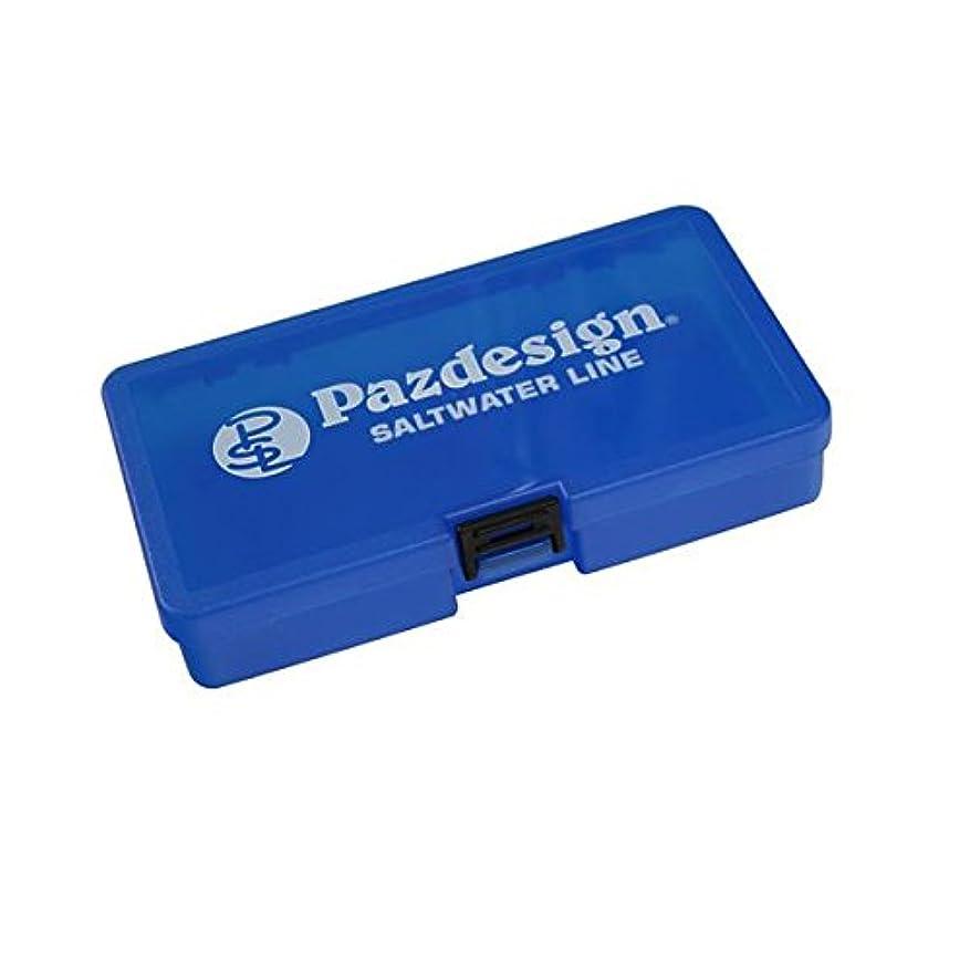 受け継ぐ公式虎ザップ SAC-050 PSLコンポケース ブルー