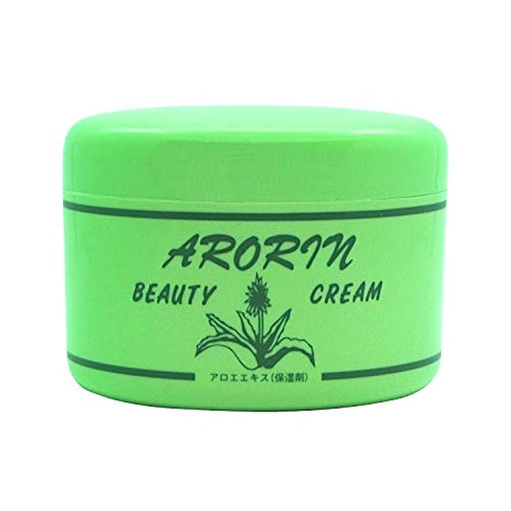 毎日好奇心豊かなアロリーンモイスチャークリーム 220g アロエクリーム アロエベラ 乾燥 保湿 フェイス 手荒れ