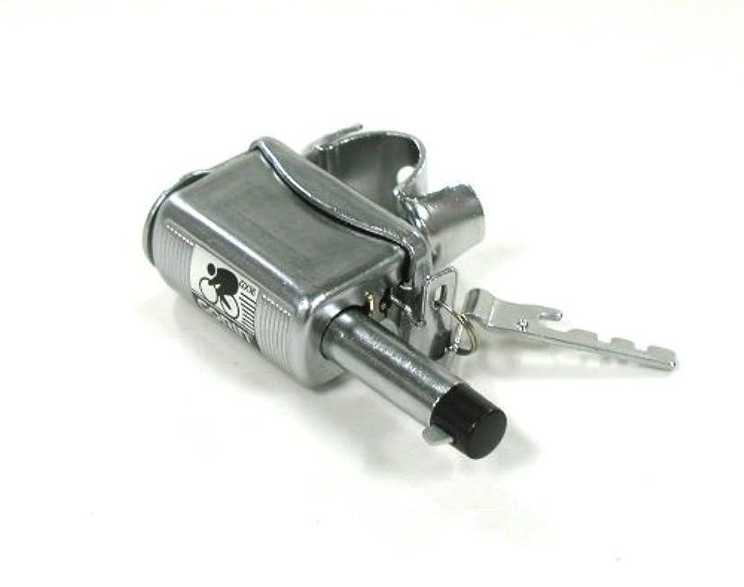 情熱的夕食を作るオーバーフローGORIN(ゴリン) 前鍵(セーフティロック付) GX-16 CP仕上げ 02005
