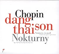 Nokturny by Dang Thai Son