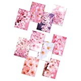 A.P.J. 桜アソートポストカード 1000017087
