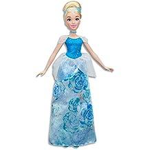 Disney Princess - Royal Shimmer Cinderella inc dress & acc - Ages 3+