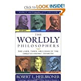 Worldly Philosophers 画像