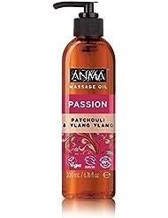 [Anma ] あんまマッサージオイル情熱 - Anma Massage Oil Passion [並行輸入品]