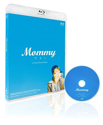 Mommy/マミー [Blu-ray]の詳細を見る