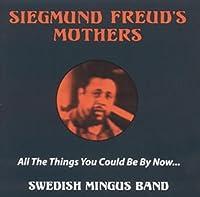 Siegmund Freud's Mothers