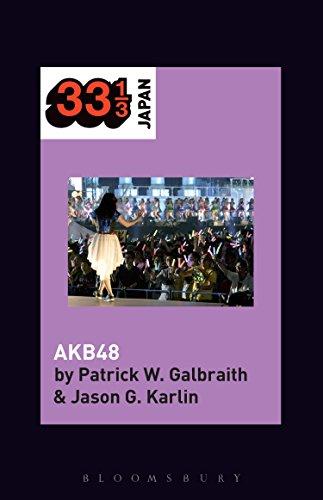 Akb48 (33 1/3 Japan)