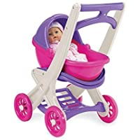 American Plastic Toy On the Go Stroller by Dubblebla [並行輸入品]