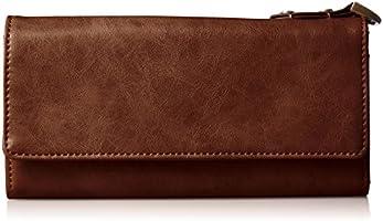 [デバイス] 長財布 crass  DPG30048 BR ブラウン
