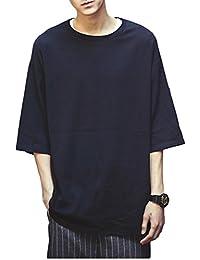 [スミドレン] メンズ Tシャツ ティーシャツ シャツ カジュアル