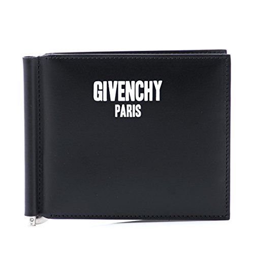 b7801a7029d8 (ジバンシー) GIVENCHY マネークリップ LEATHER [並行輸入品]