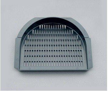 ヤマハシステムバス 浴室排水口 ヘアキャッチャー (U字型) 【 品番 】 Z087260