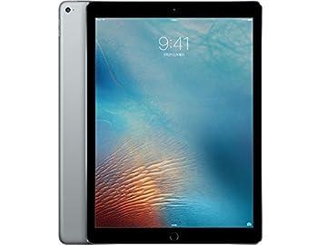 Apple iPad Pro 12.9インチ Wi-Fiモデル 256GB スペースグレイ ML0T2J/A
