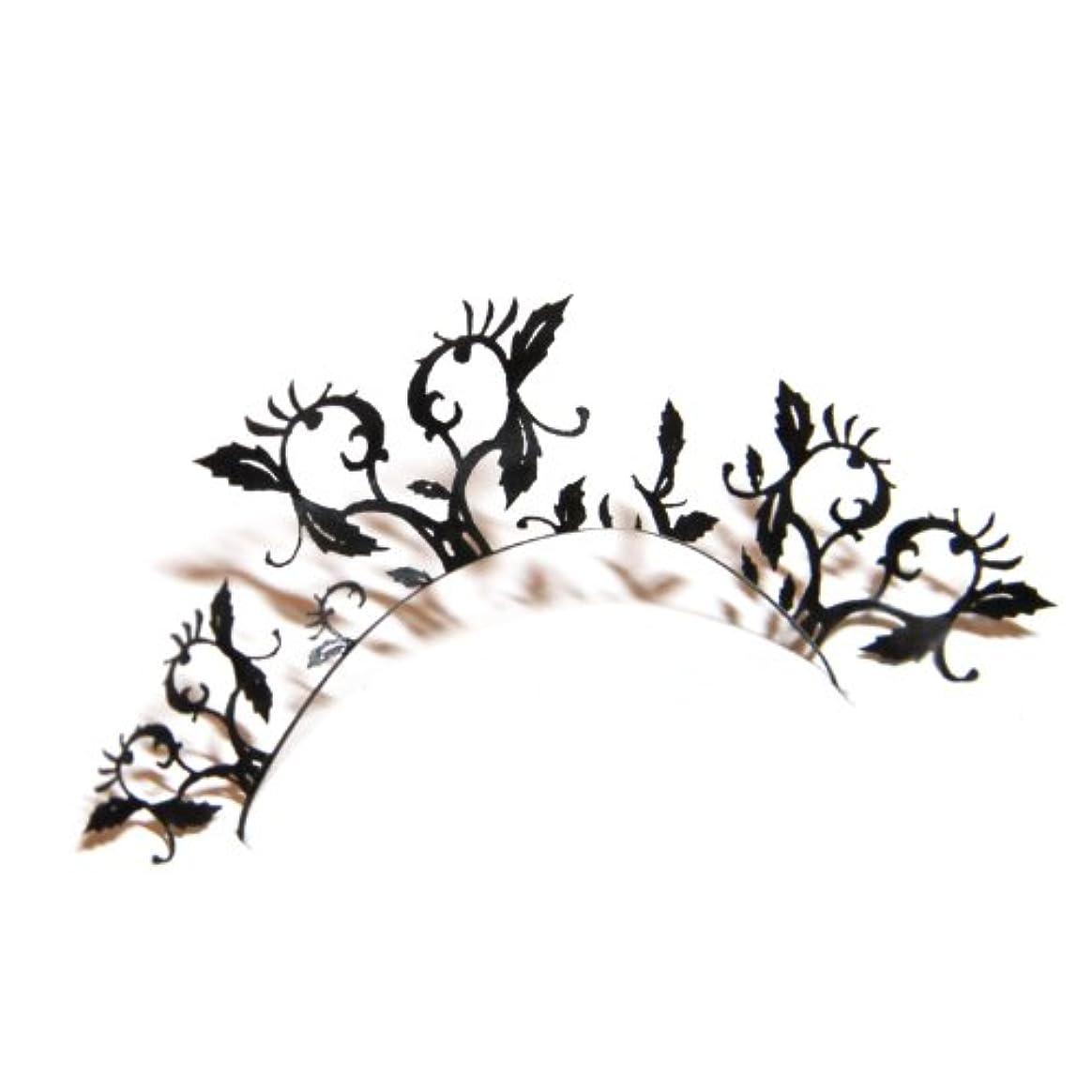 急性スケルトンカヌーペーパーセルフ ピーチブロッサム(PAPERSELF-Peach Blossom)アイラッシュ つけまつげ 紙製【正規日本代理店】