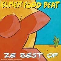 Ze Best of Elmer Food Beat by Elmer Food Beat (2008-01-01)