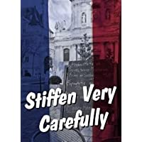 Stiffen Very Carefully - murder mystery game for 6 players [並行輸入品]