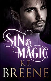 Sin & Magic (Demigods of San Francisco Book 2) by [Breene, K.F.]