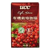 UCC 業務用 コーヒー 有機栽培+RA認証 ダークロースト (豆)AP 500g