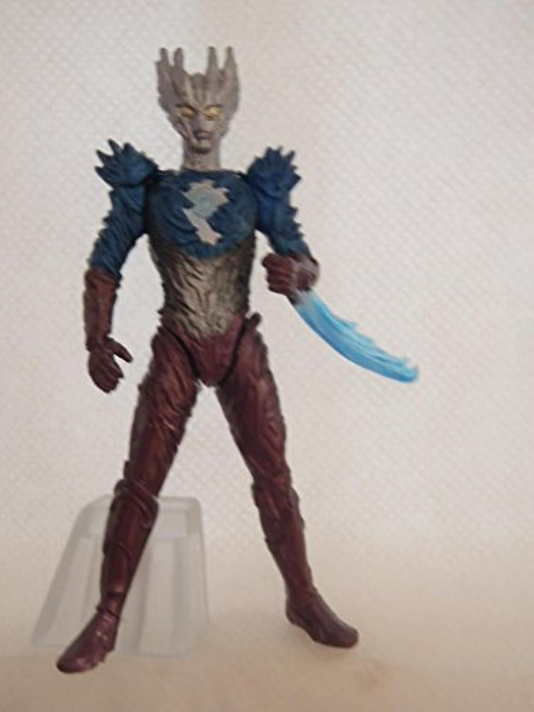 円谷 ウルトラ怪獣 ガシャポン HGヒーローズ ウルトラマン2  サーガカッター