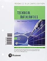 Basic Technical Mathematics Books a la Carte Edition (11th Edition)【洋書】 [並行輸入品]