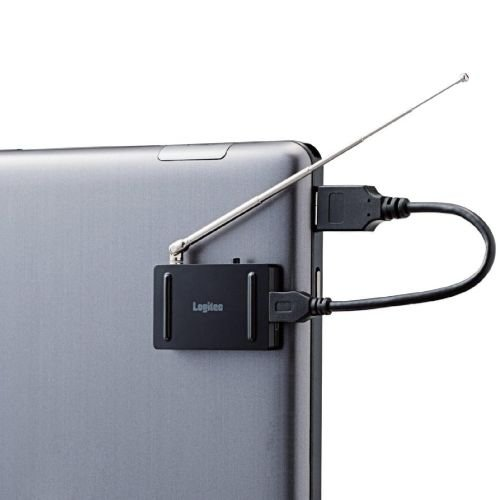 Logitec Androidタブレット用ワンセグチューナー LDT-1SA01