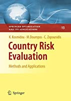 Country Risk Evaluation (Springer Optimization and Its Applications)