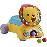 Fisher-Price 3-in-1 Sit Stride and Ride Lion