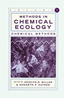 Methods in Chemical Ecology Volume 1: Chemical Methods