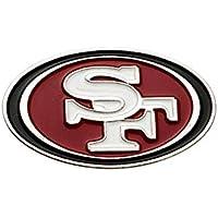 San Francisco 49ers サンフランシスコ?49ers オフィシャル ピンバッジ【NFL】