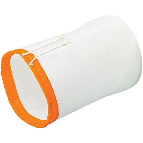 送風機用フィルター 230mm用 TBF-230 1個 352-7140