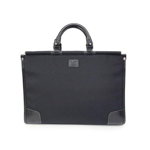 (ラガシャ) LAGASHA STICK スティック 2WAYビジネスバッグ/ショルダーバッグ Lサイズ 7089 (ブラック(01))