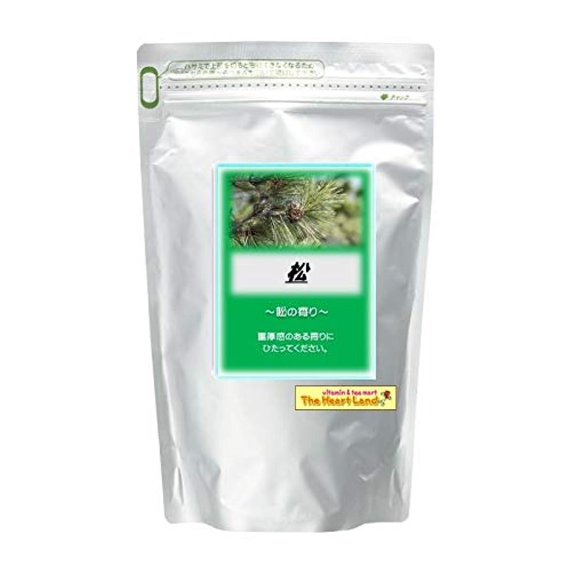 も扇動する芽アサヒ入浴剤 浴用入浴化粧品 松 2.5kg