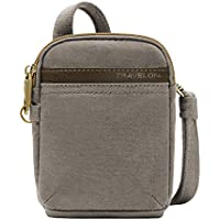 Travelon Travelon Anti-theft Courier Mini Crossbody