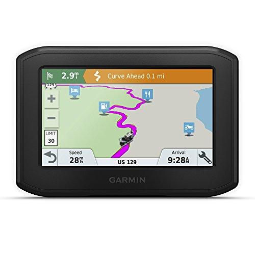 Garmin 010-02019-00 Zumo 396 LMT-S Motorcyle GPS