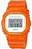 [カシオ] 腕時計 ジーショック DW-5600WS-4JF メンズ オレンジ