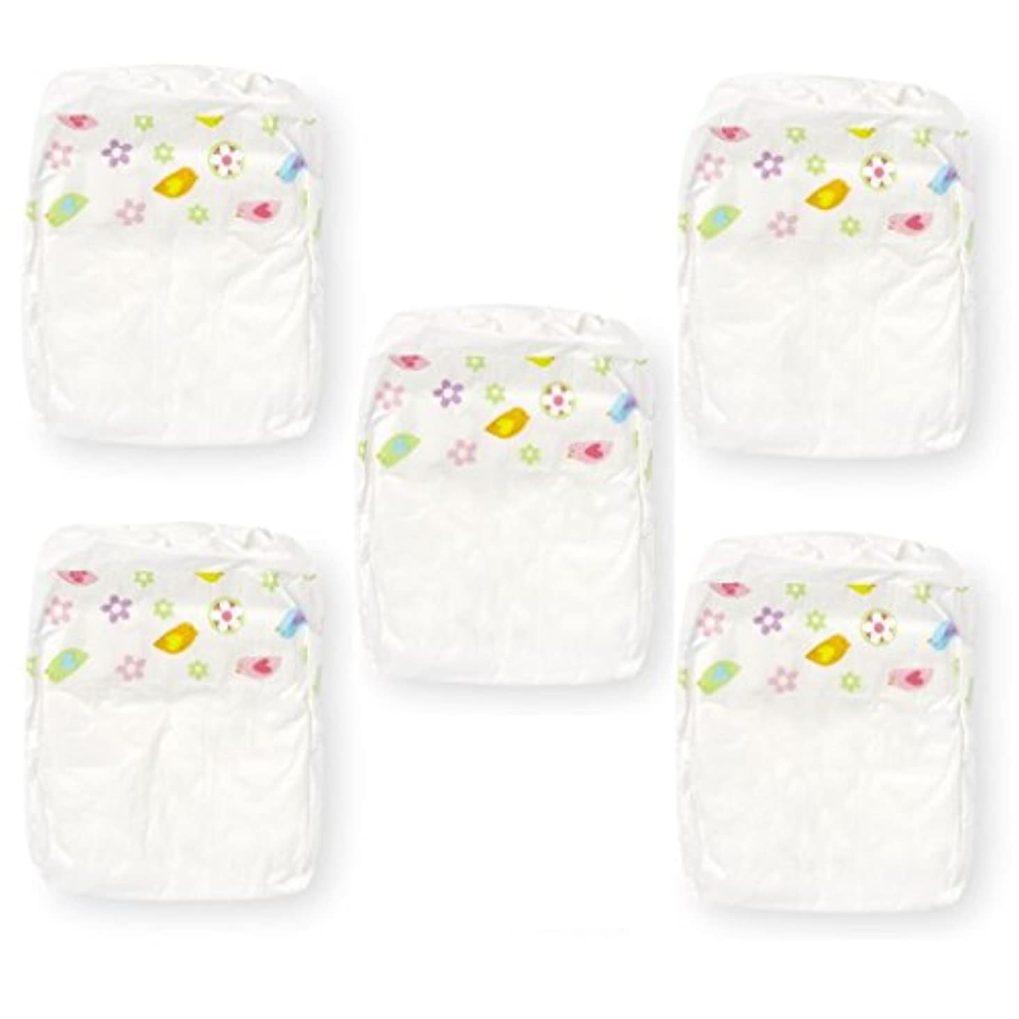 You & Me人形Diapers for 14 – 18