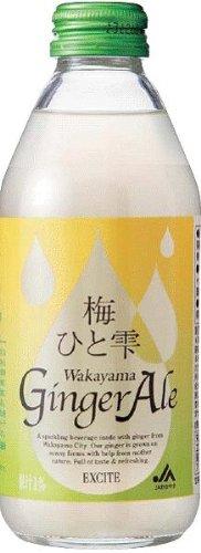 Wakayama GingerAle 250ml×24本