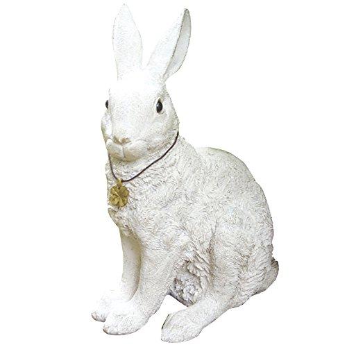 ガーデンオーナメント(L) Rabbit(ラビット) KH-60866