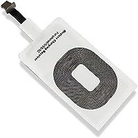 Qi ワイヤレス 充電レシーバー (iPhone対応)