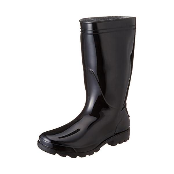 [キタ] kita レインブーツ PVC軽半長靴...の商品画像