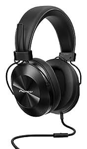 パイオニア Pioneer SE-MS5T ヘッドホン 密閉型/ハイレゾ対応 ブラック SE-MS5T-K  【国内正規品】