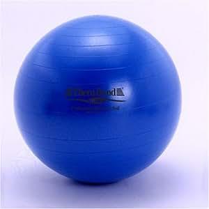 D&M セラバンド SDSエクササイズボール ブルー 75cm SDS-75